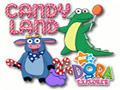 Candy Land Dora