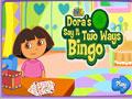 Dora's Bingo