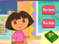 Dora's Cooking