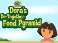 Dora's Food Pyramid