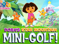 Dora's Mini Golf
