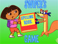 Swiper's Spelling Book